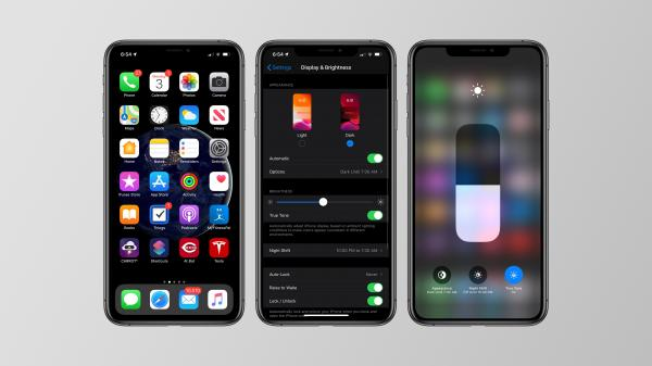 What's new in iOS 13 beta 2? [Updating]