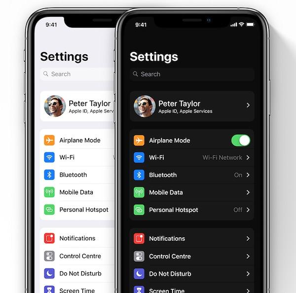 iOS 13 Expected to Feature Dark Mode,…