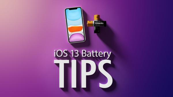 photo of iOS 13 Battery Drain: 15+ Tips to Make Your Battery Last Longer image
