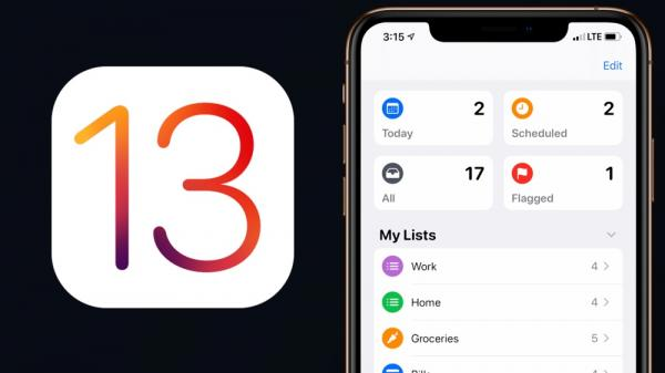 photo of Reminders: What's New in iOS 13 image