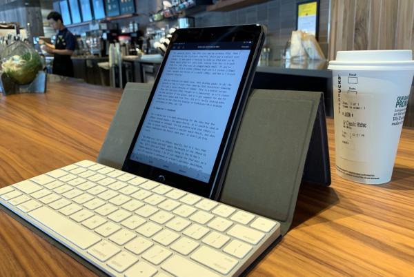 Jason Snell on the New iPad mini