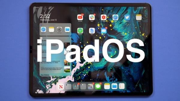photo of Hands-On With Apple's New iPadOS Software image