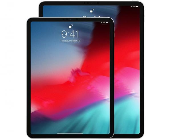 photo of Two New iPad Pro Models, 10.2-Inch iPad, and iPad Mini 5 Said to Launch in 2019 image