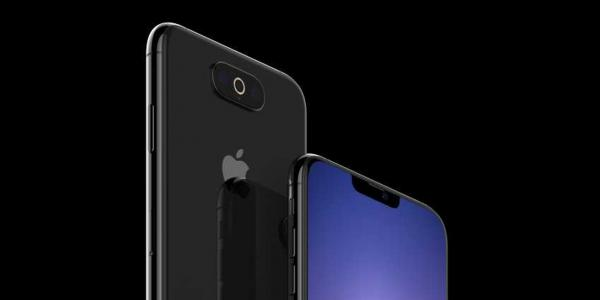 Renders show another supposed iPhone 11…