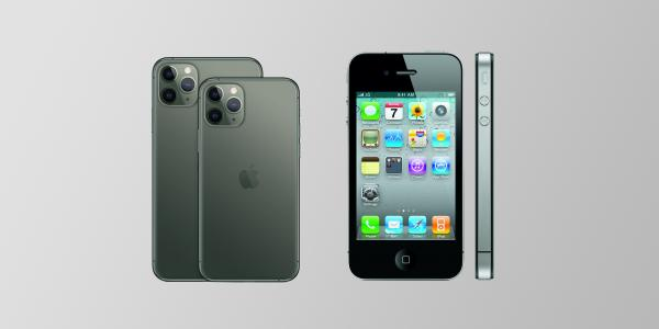 Everything we know about the iPhone 12…