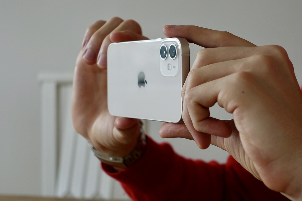 Tips for Using Your New iPhone 12
