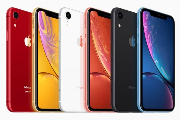Nearly every iPhone XR is still in stock…