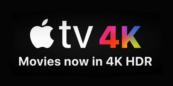 Warner Bros movies revert to HD instead of 4K on iTunes, including