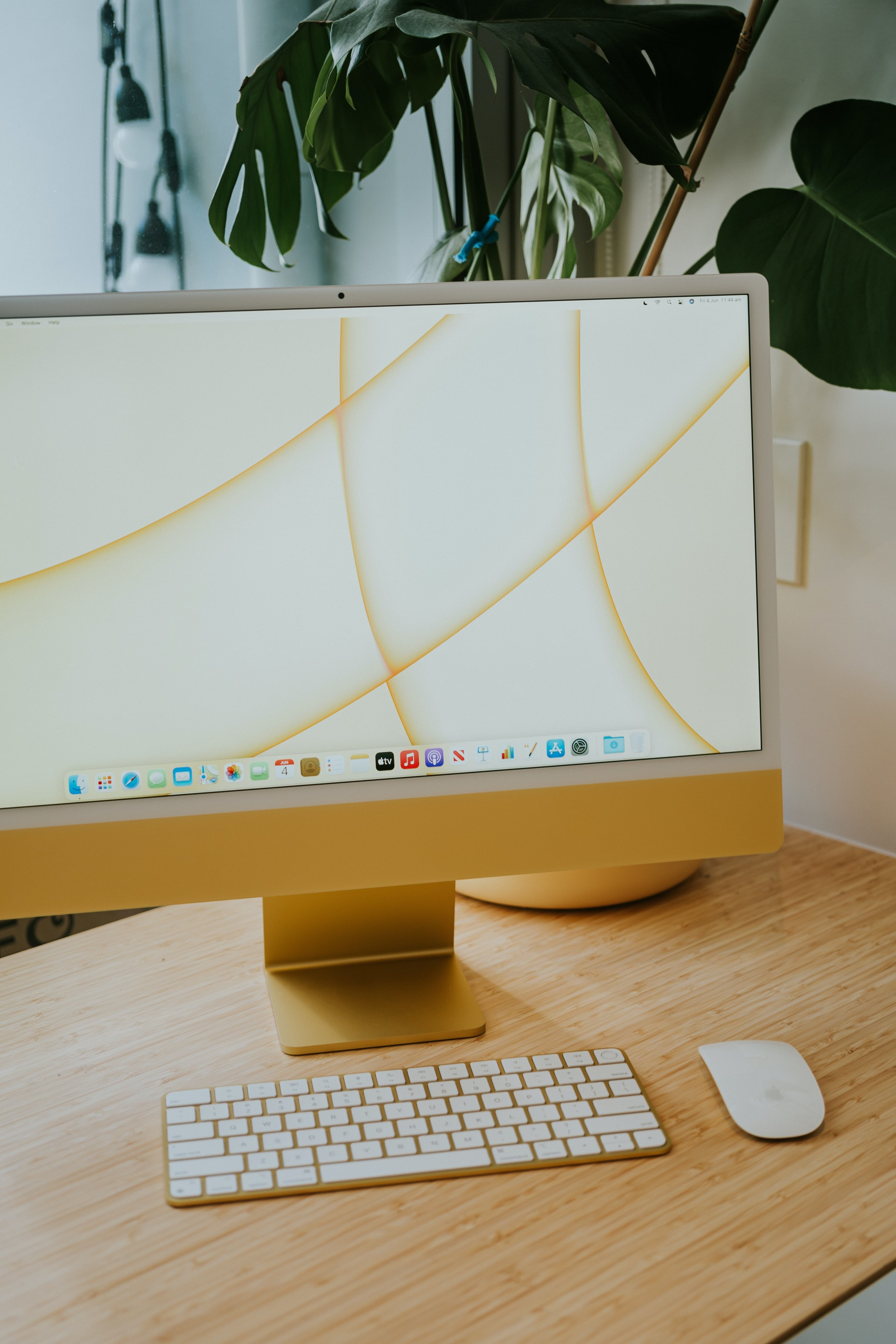 Five Reasons to Buy a Mac and Change Your Life