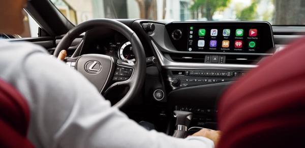 photo of Some 2018 Lexus Vehicles Eligible for $199 Software Update to Add CarPlay Support image