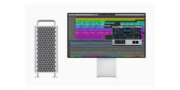 photo of Apple announces Mac Pro and Pro Display XDR available starting in December image