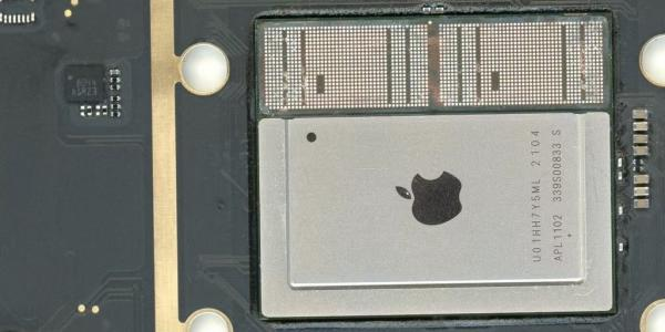M1 Mac RAM and storage can be upgraded…