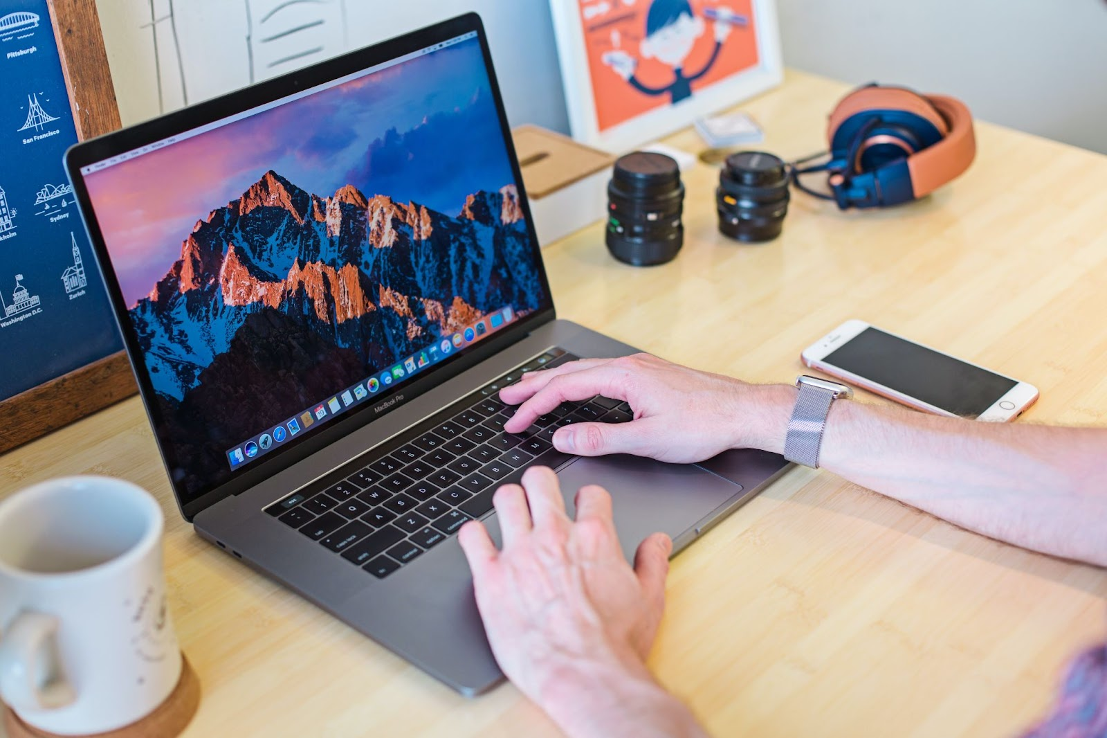What Are Some Considerations Before Selling Your Mac?