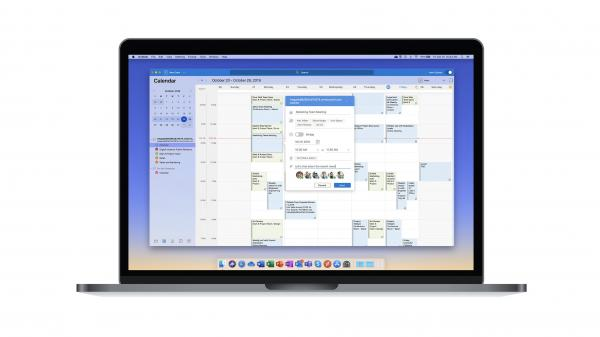 photo of Microsoft overhauling Outlook for Mac with sync improvements, interface tweaks, more image