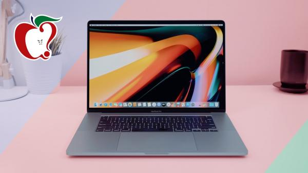 photo of Hands-On With Apple's New 16-Inch MacBook Pro image