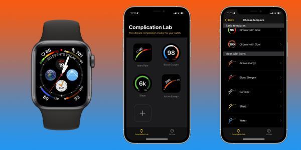 Hands-on: Making custom Apple Watch…