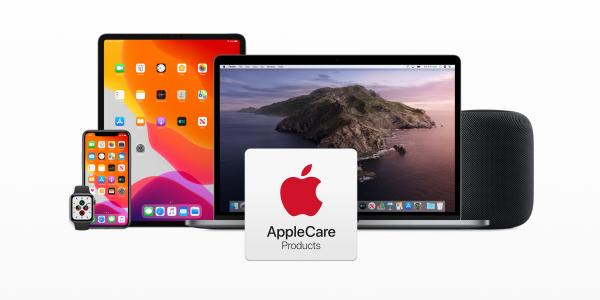 photo of AppleCare+ monthly plans switch to subscription model image