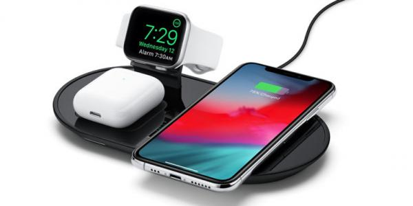 photo of Apple is now selling the AirPower, basically, only it's not made by Apple image