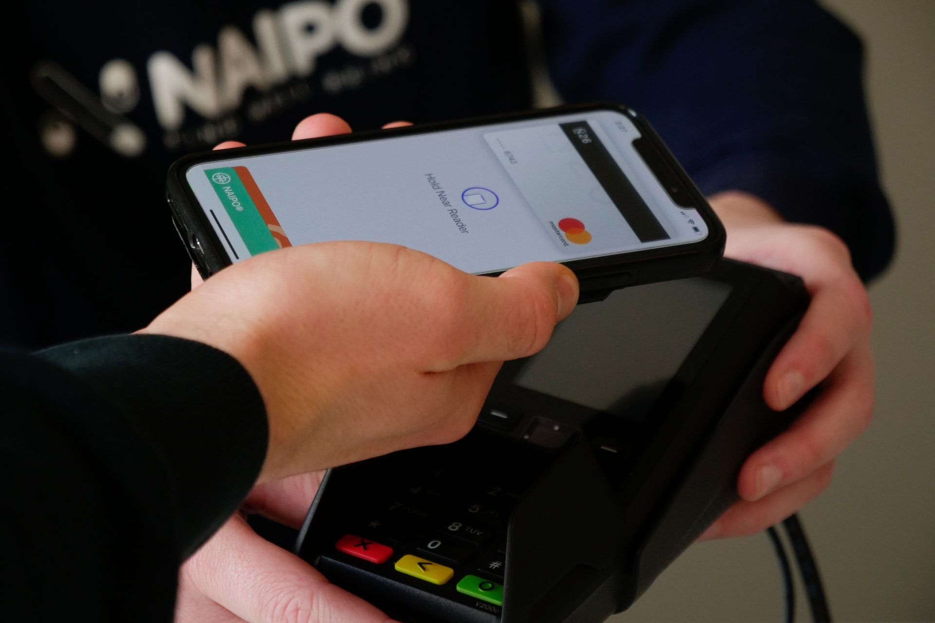 Benefits of Using Apple Pay And Steps For Deposition