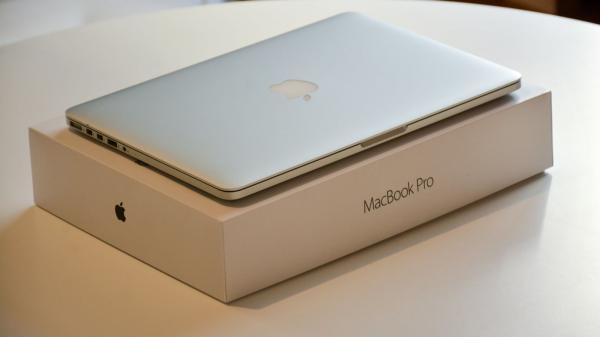 photo of Find Out If Apple Recalled Your MacBook Pro image
