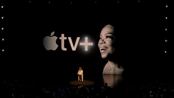 Oprah cancels Apple TV+ documentary on…