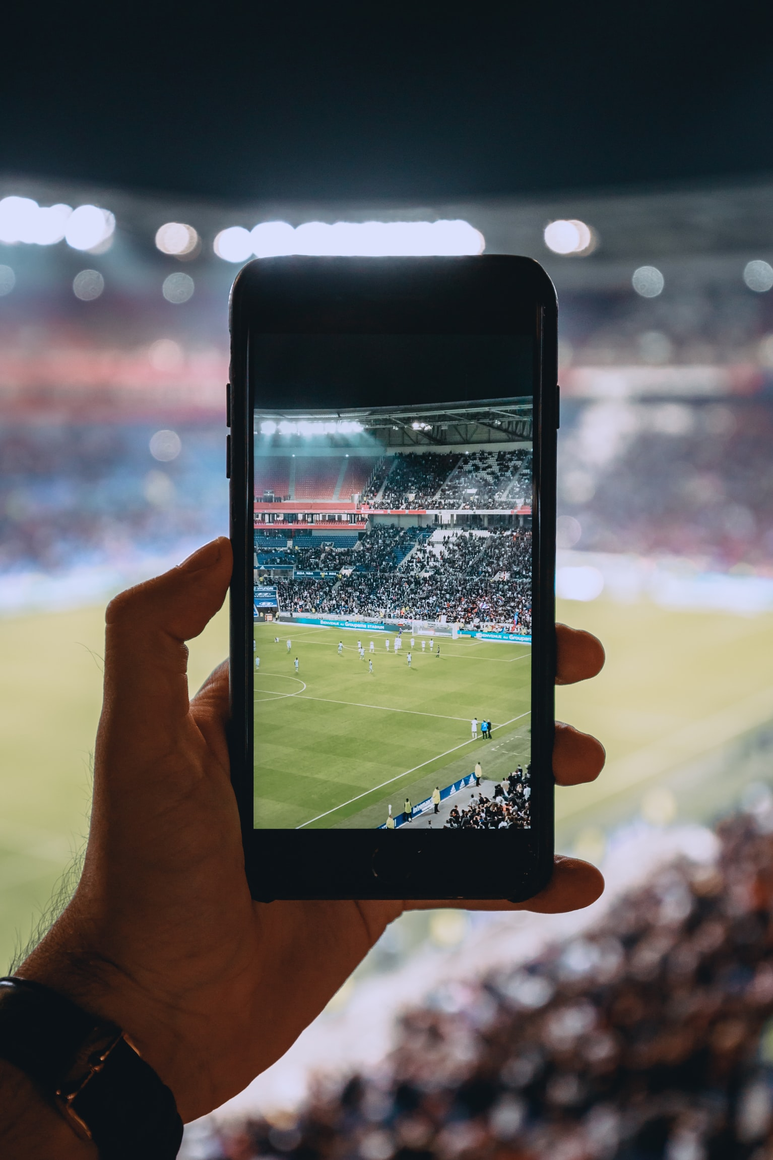 Best Apps for Sports Fans