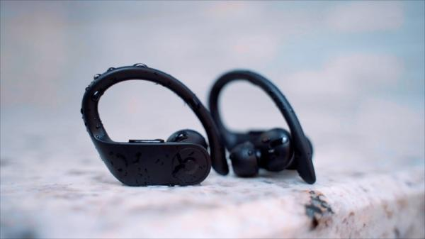 Powerbeats Pro Water Resistance Test:…