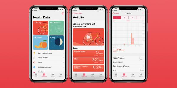 Have multiple Apple Health data sources?…