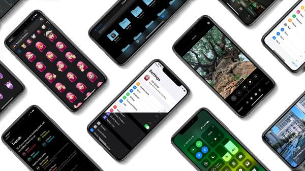 Apple Releases iOS 13 With Dark Mode, Find My App, Privacy Changes, Overhauled Photos App, Swipe Keyboard, Maps Updates and More