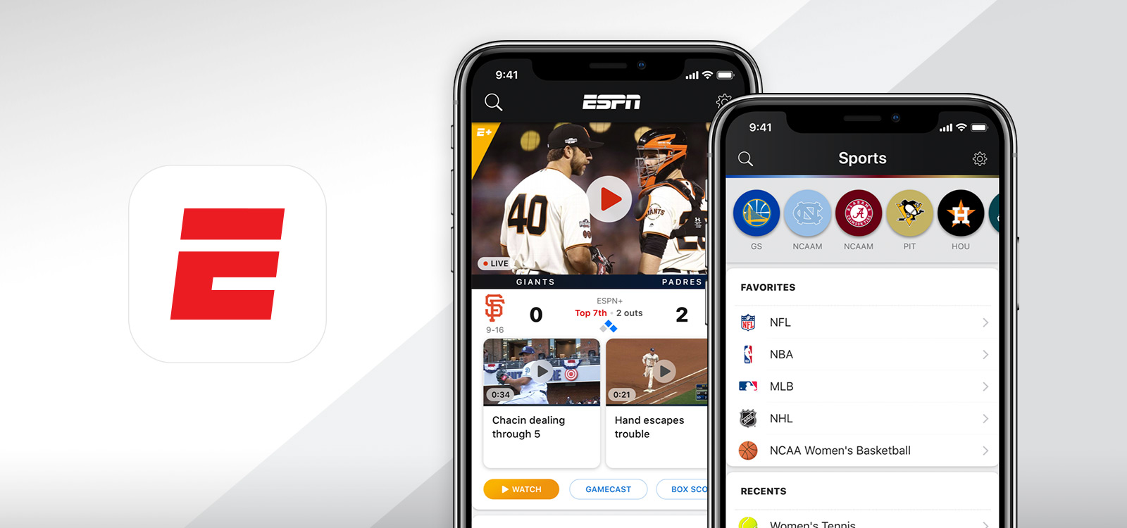 Top Live Sports Streaming Apps for iOS