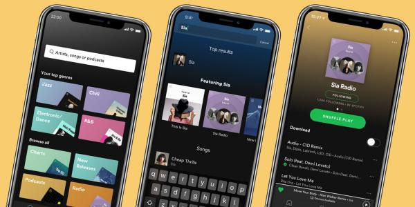 photo image Spotify fires back at Apple, says 'every monopolist will suggest they've done nothing wrong'