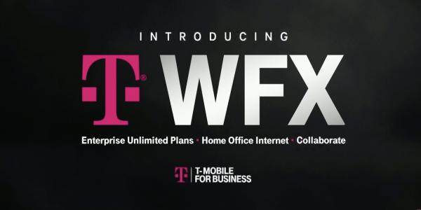 T-Mobile aims to lead the enterprise market with new 5G unlimited plans and 'Home Office Internet'