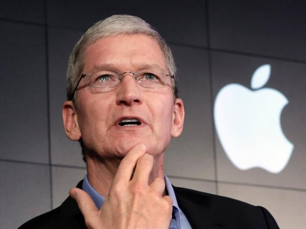 Tim Cook is worth $625 million and leads a $1 trillion company — but the native Alabaman doesn't live very lavishly