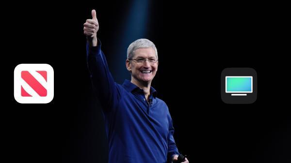Apple's major 'It's show time'…