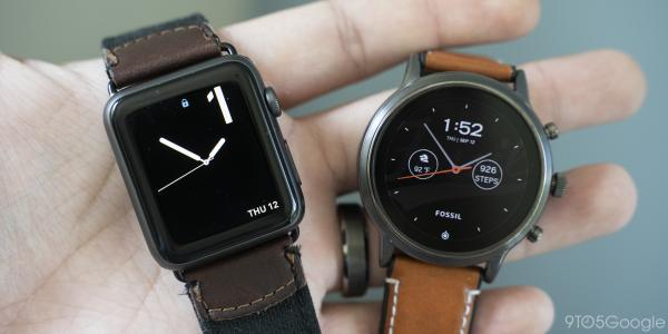 Comment: Apple could kill Wear OS with a…