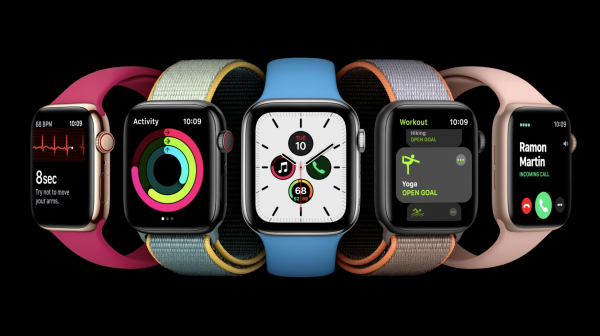 watchOS 7: When will Apple release it to…