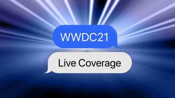 photo of WWDC 2021 Apple Event Live Keynote Coverage: iOS 15, macOS 12, and More image